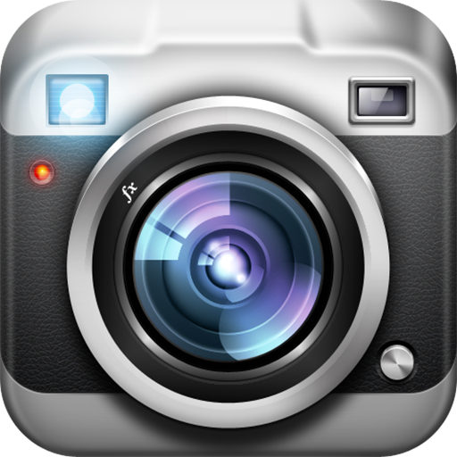 Uber Iris - Photo Editor, Filters & Effects (For Tablets) (Instagram-foto-editor)
