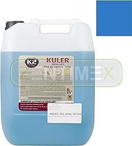 Kühlerfrostschutz Kühlflüssigkeit Kühlmittel Kühlwasser