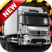 NEW TRUCK SIMULATOR 2016: EURO 3D LORRY DRIVER SIM PRO