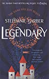 Legendary: Sunday Times bestselling sequel to Caraval