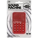 NPW Máquina de efectos sonoros - Juguete de pedos de broma - Rojo