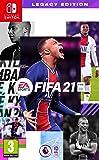 FIFA 21 Legacy Edition (Nintendo Switch) - Import UK