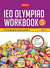 International English Olympiad  Workbook (IEO) - Class 5