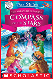 The Compass of the Stars (Thea Stilton and the Treasure Seekers #2)