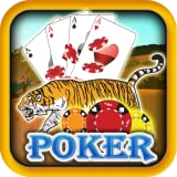 Poker Free Gamespoker for Kindle Fire Raw Howl Tigers