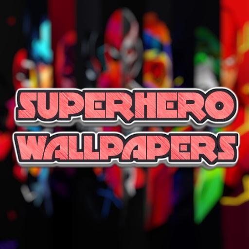 TRUE SUPERHEROES WALLPAPER HD
