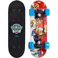 "PAW PATROL OPAW247 D'ARPEJE-OPAW247 kleine hölzern 17"" Skateboard"