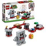 Lego 71364 71364 Tarapaty W Forcie Whompa — Zestaw Rozszerzający