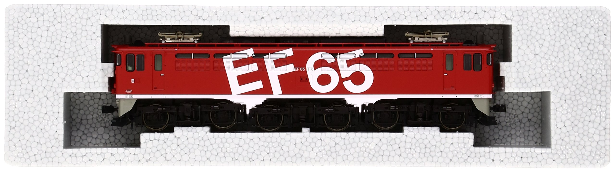 EF65-1118 (Rainbow) (Model Train) (japan import)