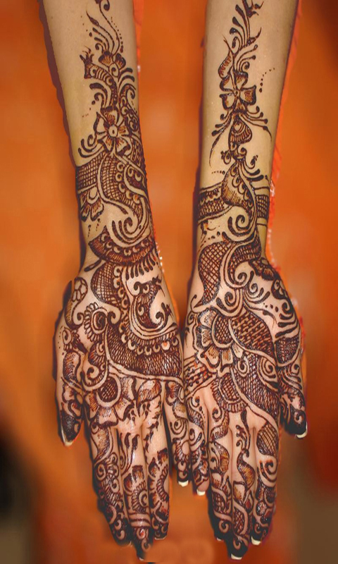 Mehndi App For Android : Pakistani mehndi designs for hands amazon appstore
