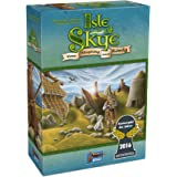 Lookout Games 22160078 - Isle of Skye, Kennerspiel des Jahres 2016