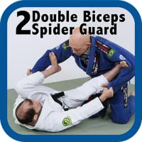 Spider Guard Masterclass 2 - Mastering the BJJ Double Biceps Spider Guard