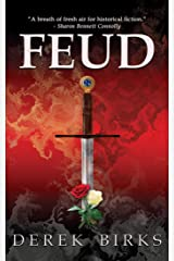 Feud (Rebels & Brothers Book 1) Kindle Edition
