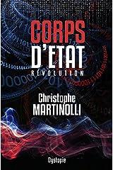 Corps d'État · Tome 3: Révolution Format Kindle