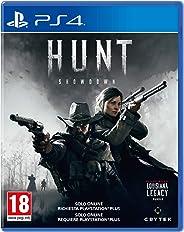Hunt: Showdown - PlayStation 4
