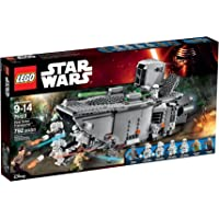 LEGO Star Wars First Order Transporter 75103 Building Kit