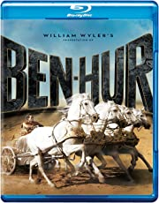 Ben-Hur (1959) - 50th Anniversary Special Edition (2-Disc)