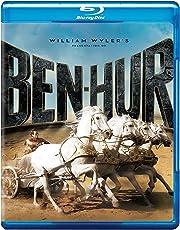 Ben Hur 50th Anniversary Special Edition