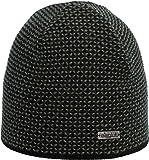 Eisglut Herren Mütze Zac XL schwarz,