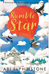 Rumblestar (Volume 1) (The Unmapped Chronicles) Paperback