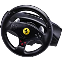 Thrustmaster Ferrari GT Experience Racing Wheel 3-in-1 PS3 [import anglais]