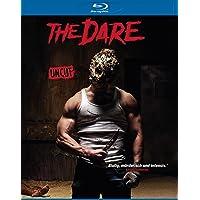 DARE, THE [Blu-ray]