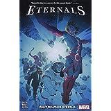 Eternals Vol. 1: Only Death is Eternal