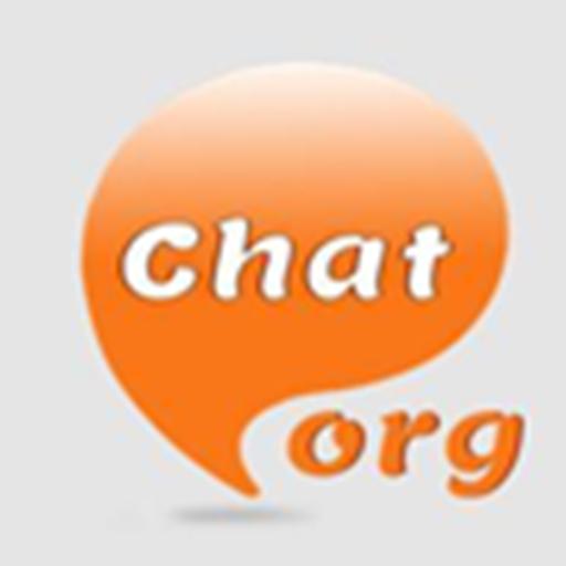 korean chat room app