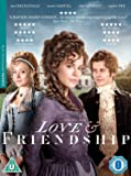 Love Friendship izione: Regno Unito] [Import italien]