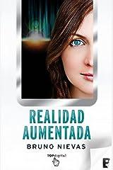 Realidad aumentada Versión Kindle