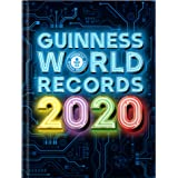 Guinness World Records 2020: The Bestselling Annual Book of Records