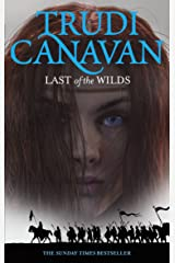 Last Of The Wilds: Book 2 of the Age of the Five (Age of the Five Trilogy) Kindle Edition