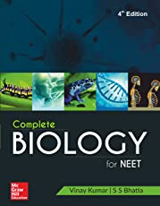 Complete Biology for NEET