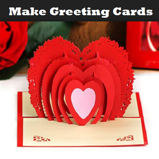 Make Greeting Cards Amazonde Apps Fur Android