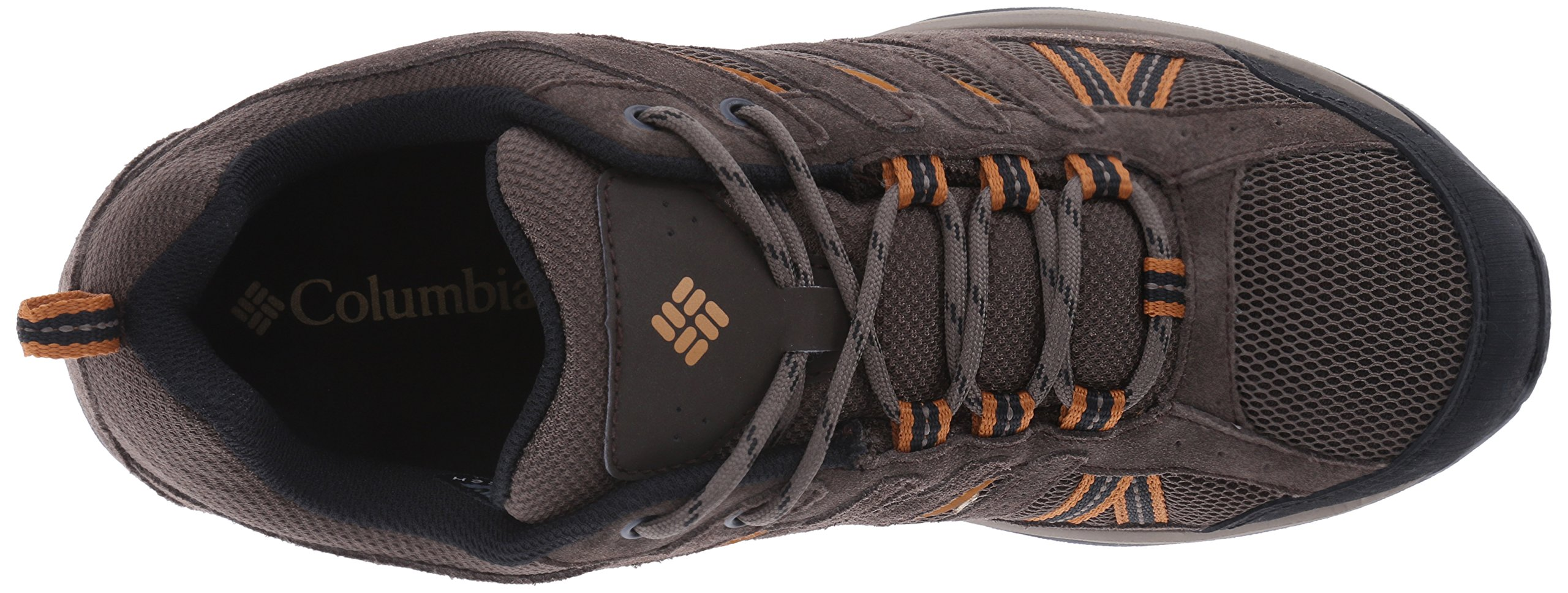 Columbia Men's North Plains Drifter Waterproof High Rise Hiking Boots