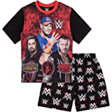 Pijama corto WWE World Wrestling Entertainment para niños