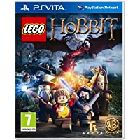 LEGO The Hobbit (Playstation Vita)
