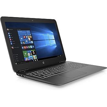 HP Pavilion 15-bc300na 15.6-Inch Laptop (Shadow Black) - (Intel i5-7200U, 8 GB RAM, 1 TB HDD, Discrete NVIDIA GeForce GTX 950M 2 GB GDDR5 Graphics, Windows 10 Home)