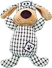 Trixie Plush Teddy Dog Soft Toy (28cm)