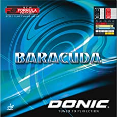 DONIC Belag Baracuda