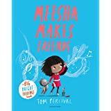 Meesha Makes Friends: A Big Bright Feelings Book