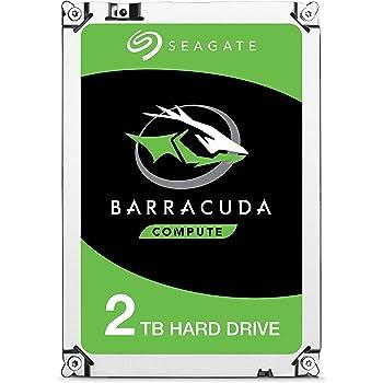 Seagate Hard-disk ST2000DM006 Barracuda Sata III 7200rpm 64MB