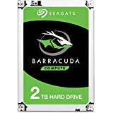 Seagate ST2000LM015 Disques durs interne 2,5'' 2 To SATA