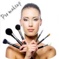 Pro Makeup Step by Step