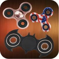 Fidget Spinners all free games