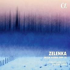 Zelenka - Missa Votiva ZWV 18