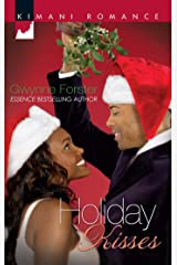 Holiday Kisses (Mills & Boon Kimani) (Kimani Romance Book 161) Kindle Edition