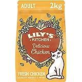 Lily's Kitchen Pienso Pollo Delicioso para Gato (2kg)