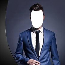 Montaggio Foto Man Suit