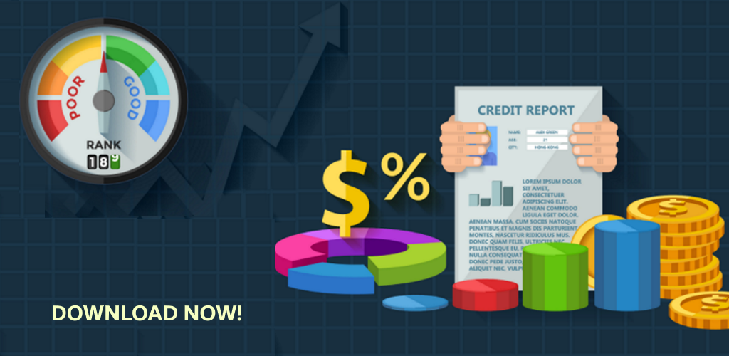 Free Credit Report and Fico Credit Score Guide : Amazon.de: Apps